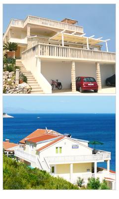 Ubytování Chorvatsko - ubytování na ostrově Vis v Chorvatsku